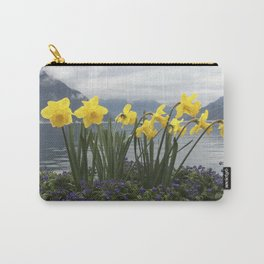 Switzerland Carry-All Pouch