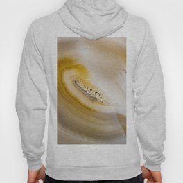 Sliced geode crystals Hoody