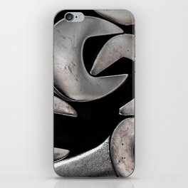 DN105 iPhone Skin