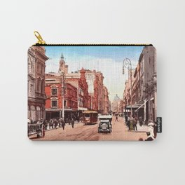 1900 Sidney George Street Carry-All Pouch