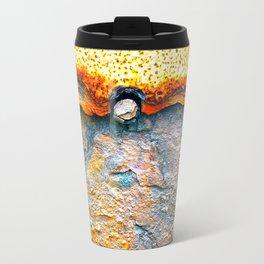 meEtIng wiTh IrOn no21 Travel Mug