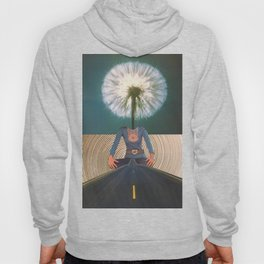 Thought Process Hoody