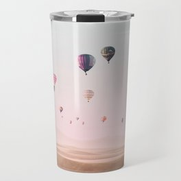 Around the World Travel Mug