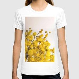 Flower Photography by Anastasiia Ostapovych T-shirt