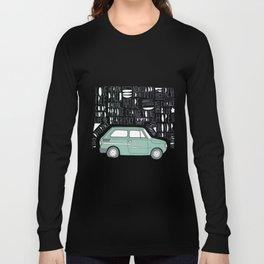 Indie Long Sleeve T-shirt