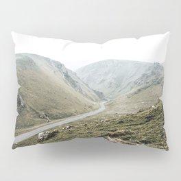 view of Winnats Pass Pillow Sham