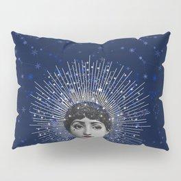 Queen of Stardust Pillow Sham