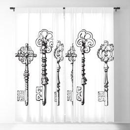 Secret Blackout Curtain