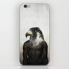 Horus (Alt) iPhone & iPod Skin