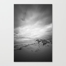 Tempestuous  Canvas Print