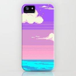 S k y iPhone Case
