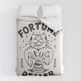 Fortune Dealer Comforters