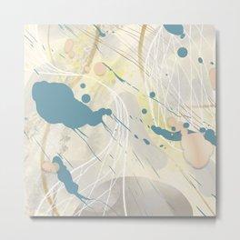 Abstract 16 Metal Print