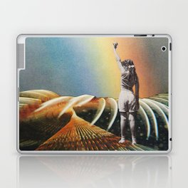 My brother is coming back home Laptop & iPad Skin