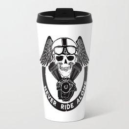 V-Twin Travel Mug