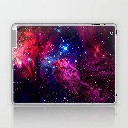 Galaxy! Laptop & iPad Skin