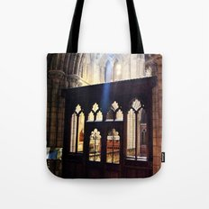 Do You See the Light? Tote Bag