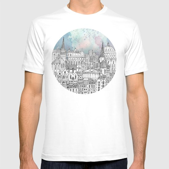 Abandoned Factories T-shirt