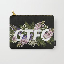 GTFO Carry-All Pouch