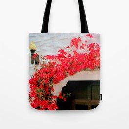 In Trim Shape Tote Bag