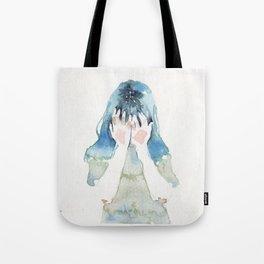 small piece 07 Tote Bag