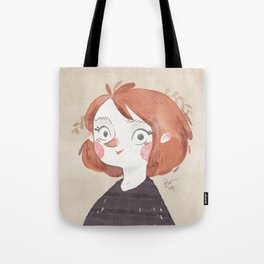 a villager Tote Bag