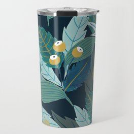 Midnight Folk Travel Mug