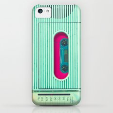 Radio Days  Slim Case iPhone 5c