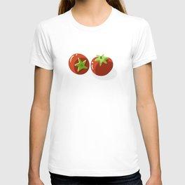 Tomatoes Marinara Gardening Gift T-shirt