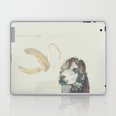 Lama banana Laptop & iPad Skin