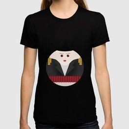 NEW YORK STORIES: GARGOYLES OF NY CHARACTERS #3 GOGO T-shirt