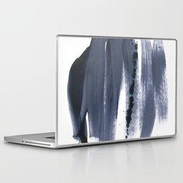 brush strokes 10 Laptop & iPad Skin