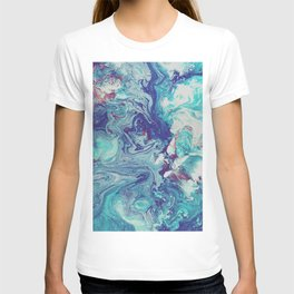 IntotheBlue T-shirt