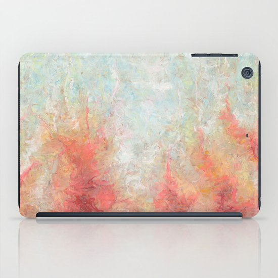 With My Own Eyes iPad Case