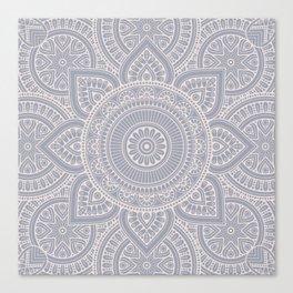 Mandala 13 Canvas Print
