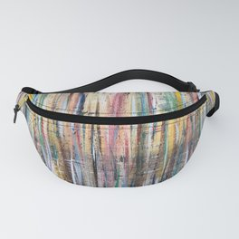 New Beginnings Fanny Pack