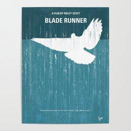 No011 My Blade Runner MMP Poster