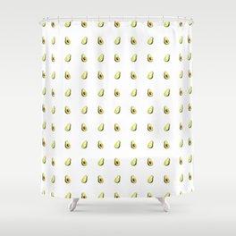 'ave an Avo Shower Curtain