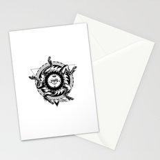 Buer Stationery Cards