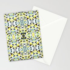 Sunny Day Tribal Stationery Cards