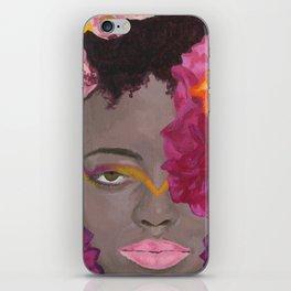 Tree - Florae Series  iPhone Skin