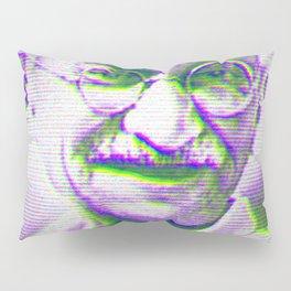 Mahatma Gandhi Pillow Sham