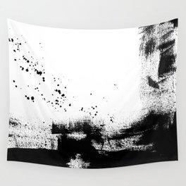 Shay & Moon - Abstract 1 Wall Tapestry