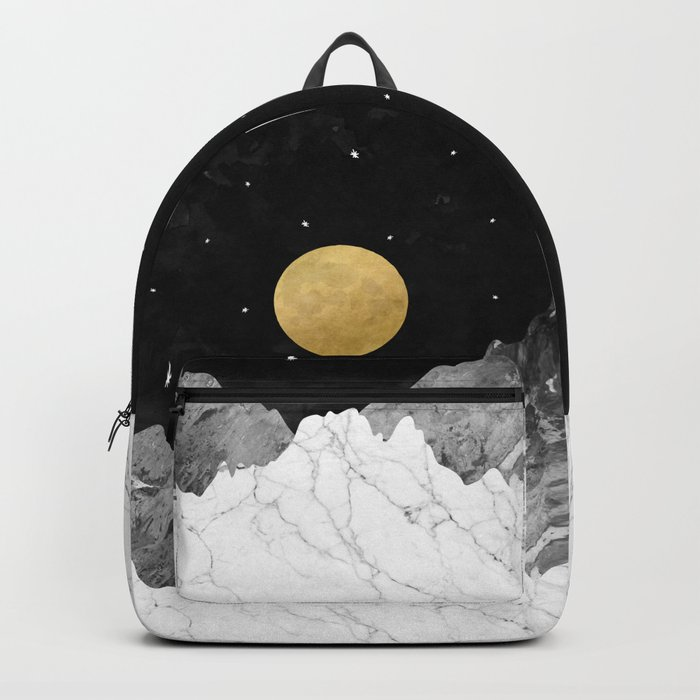 Moon and Stars Backpack