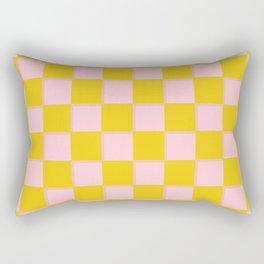 Millennials, Start Your Engines! Rectangular Pillow