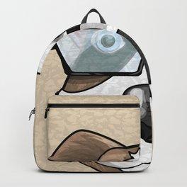 """""""Glassyc"""" DOG Backpack"""