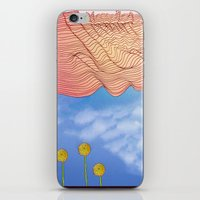 window iPhone & iPod Skins featuring Window by Brontosaurus