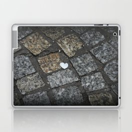 Path of Love Laptop & iPad Skin