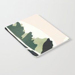 Ficus Notebook