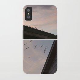 We Awoke in a Dream iPhone Case